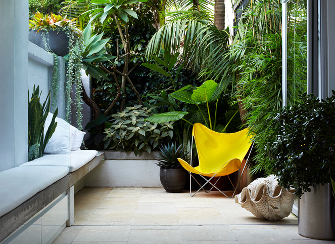 Think Outside Gardens-projects